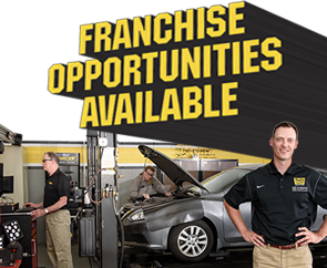 Franchise Opportunities Available